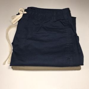 J. Crew Drawstring Pant (Size: Medium)